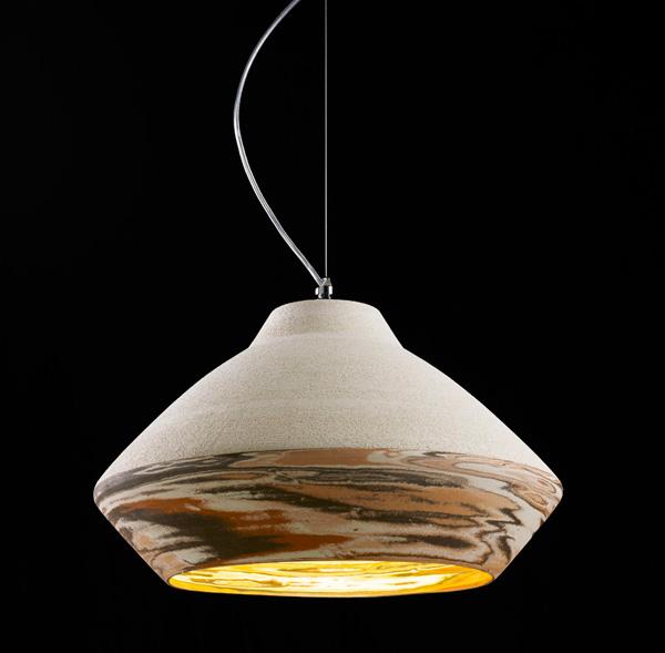 Share & Italian Artisan Lighting | Yanko Design azcodes.com