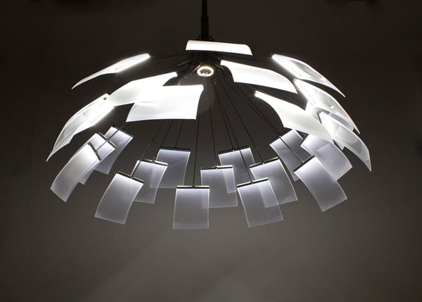 exquisite electrolier yanko design. Black Bedroom Furniture Sets. Home Design Ideas