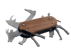 Swiss Animal Knife