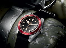 The TUDOR Heritage Collection: Chrono, Advisor & Black Bay