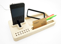 Eco iPhone Dock
