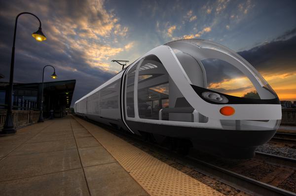Auto-Train by Marco Gallegos