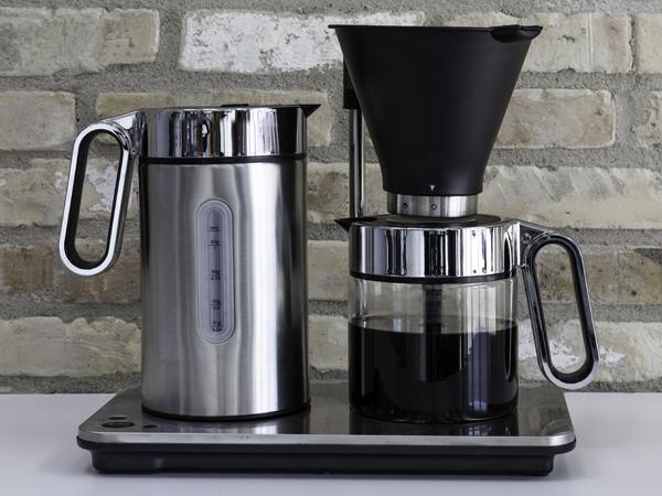 Wilfa kaffebrygger