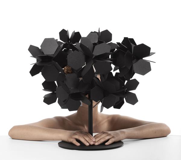Mess - Lamp by Vasiliy Butenko