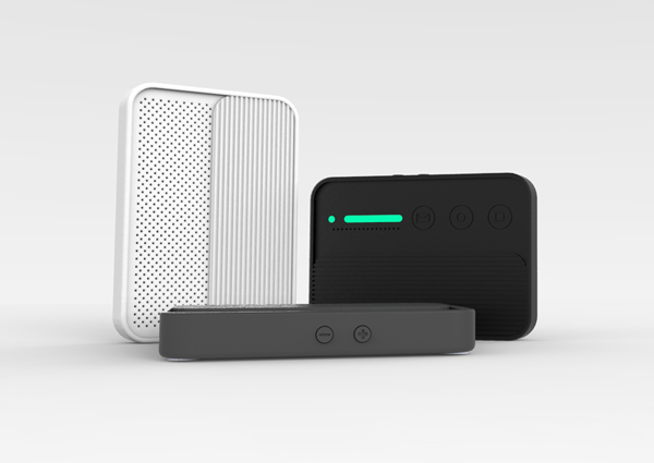 Voice - Voicemail Communication Device by Tom Chau