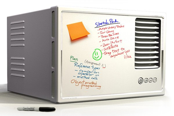 Functional Window Type Air Conditioner by Stephen Reon Francisco