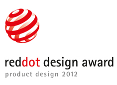 YD Live at the 2012 red dot awards!