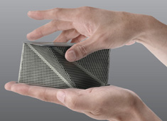 Love Origami? How About A Speaker!