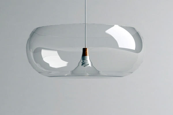 Untitled Collaboration Work – Lamp Design by Design-JAY & Momowani