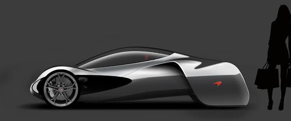 McLaren JetSet by Marianna Merenmies