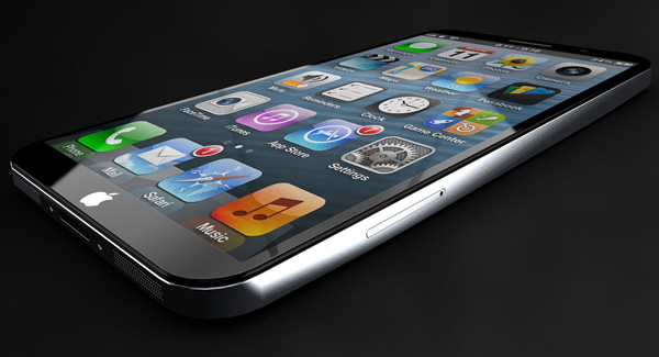 iphone6 concept6 - iPhone 6 Concept Design Picture..!