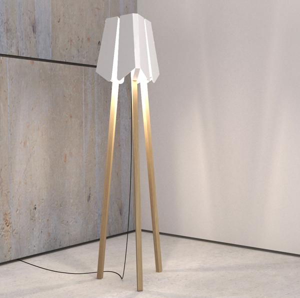 Lamp3 by Luís Porém