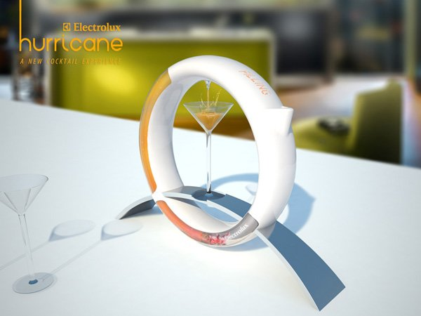 2012 Electrolux Design Lab Top 30