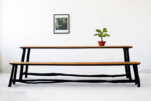 Seasons - Furnture Collection by Valentin Loellmann