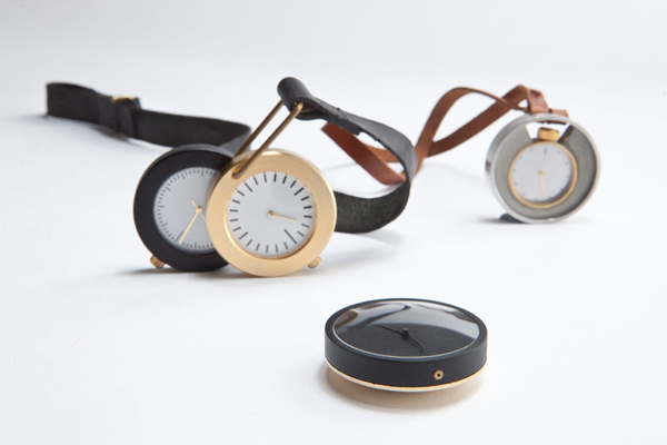 Meanwhile - Watch Collection by Nimrod Or