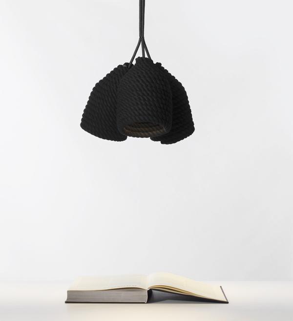 Acorn - Pendant Lamp by Vasiliy Butenko