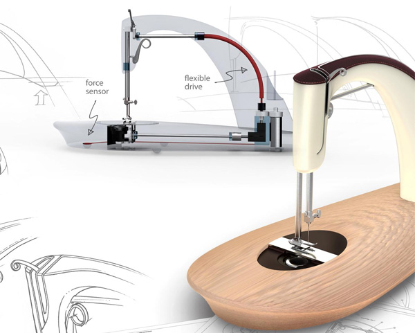 making make do and mend fashionable yanko design. Black Bedroom Furniture Sets. Home Design Ideas