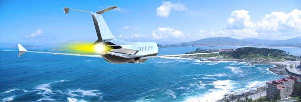 Dassault Falcon - Jet by Samir Sadikhov