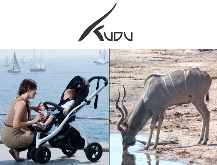 Kudu Stroller by Casualplay