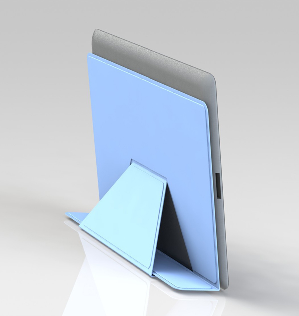 iTransPhone - Tablet Phone Combo by Jen-Te Chen