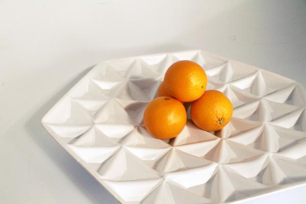Modular Bowl by Laura Fernandez