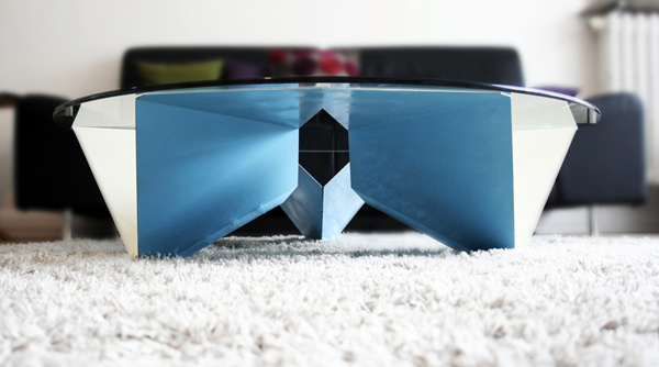 Coffee Table by Rios Design