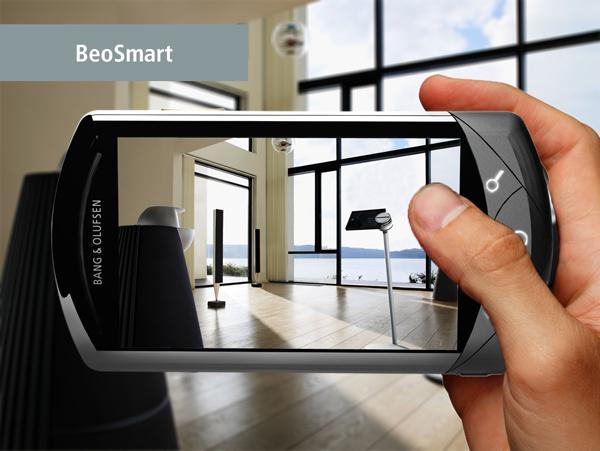 BeoSmart - Smartphone by Hugo André Costa Vieira Fernandes