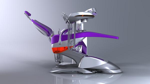 Dental Chair Of The Future Mediasapiens Tv