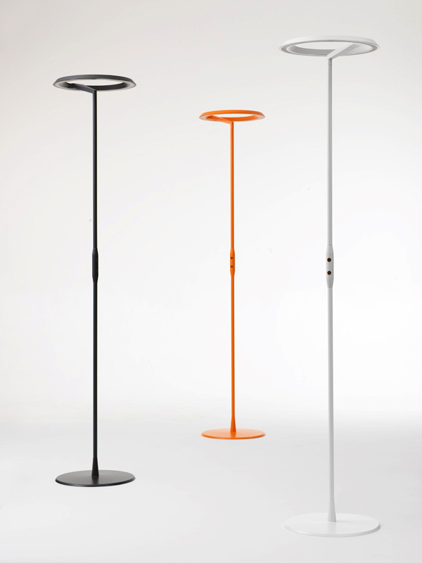 Uplighter - LED Lamp by Claesson Koivisto Rune