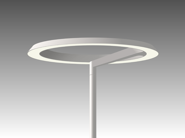 less is more lighting yanko design. Black Bedroom Furniture Sets. Home Design Ideas