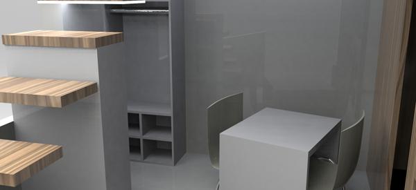 Home Sweet Cube 2 0 Yanko Design