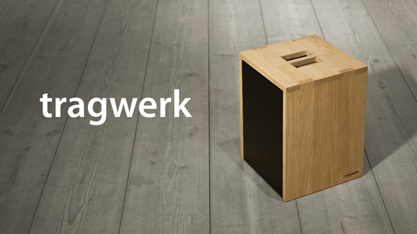 Tragwerk - Toolkit by Tim Wieland