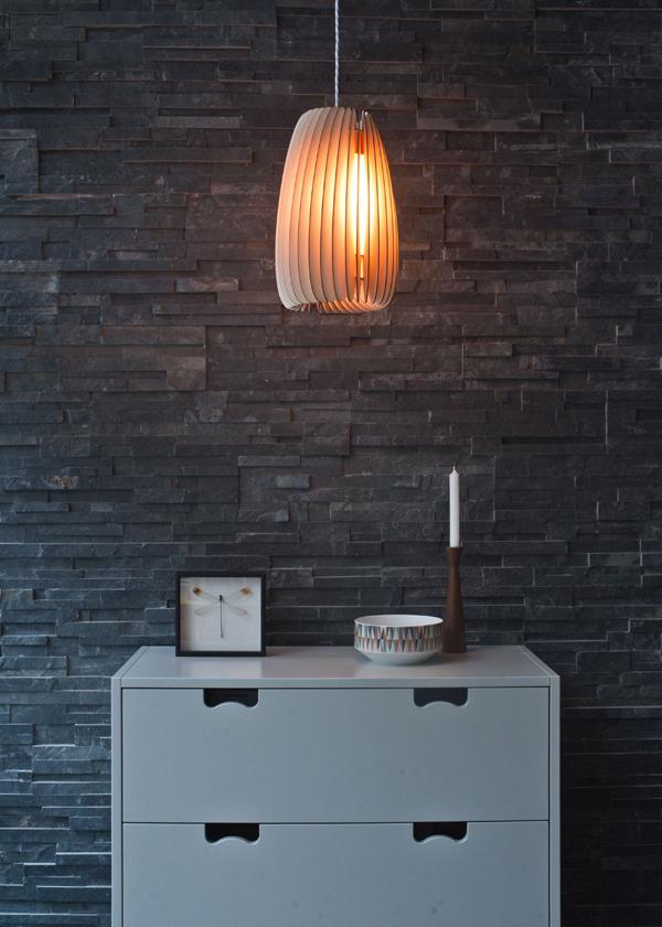 Pendant Lamps by Schneid Enlightenment