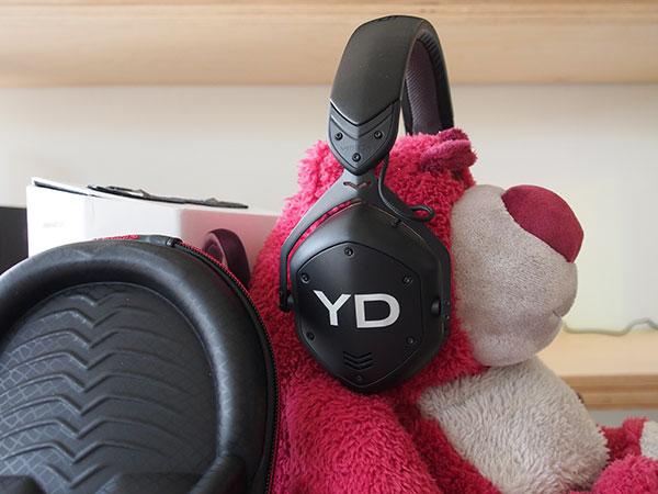 v moda crossfade lp2 headphone giveaway yanko design. Black Bedroom Furniture Sets. Home Design Ideas