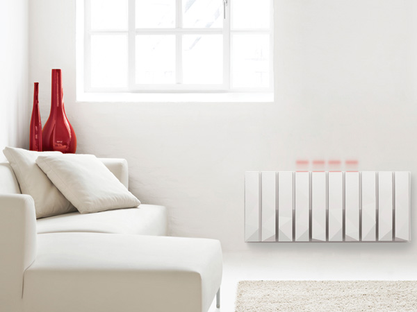Urban Bonfire (Radiator) by Lee Hee Young