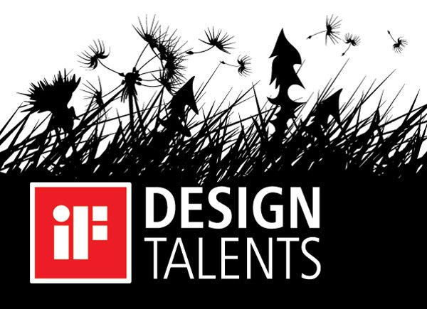 iF DESIGN TALENTS Awards 2013