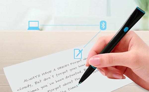 Yanko Design Top 50 – Best Of 2012 - image 17-Recorder-Pen-by-Xia-Xiaoqian-Renming-Jun-Han-Ricoeur-Liu-Peng-Meng-Bao-Weicheng-Jie-Yang-Xiao on http://bestdesignews.com