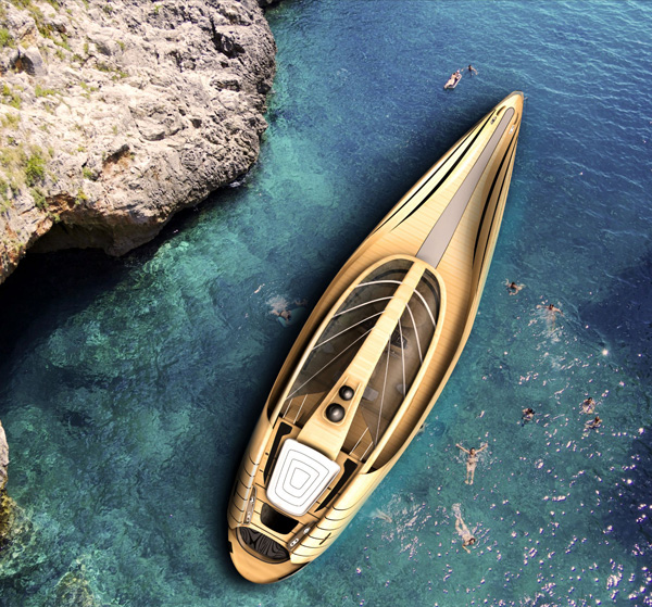 Yanko Design Top 50 – Best Of 2012 - image 2-Cronos-Yacht-by-Simone-Madella-and-Lorenzo-Berselli on http://bestdesignews.com