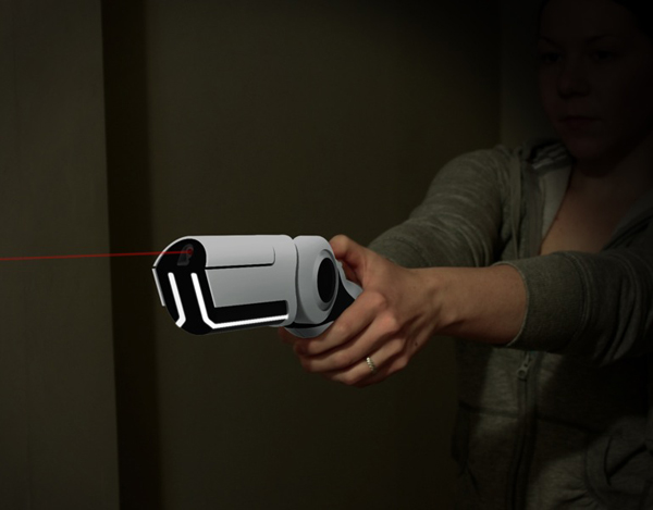 Yanko Design Top 50 – Best Of 2012 - image 30-Less-Lethal-Home-Defense-by-Isaac-Richardson on http://bestdesignews.com
