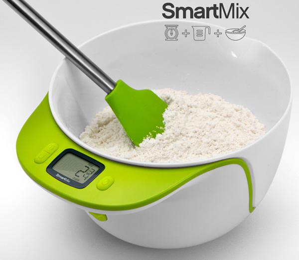 Yanko Design Top 50 – Best Of 2012 - image 38-SmartMix-Digital-Mixing-Bowl-by-J.-Ryan-Eder-Chris-Daniels-of-Priority-Designs on http://bestdesignews.com