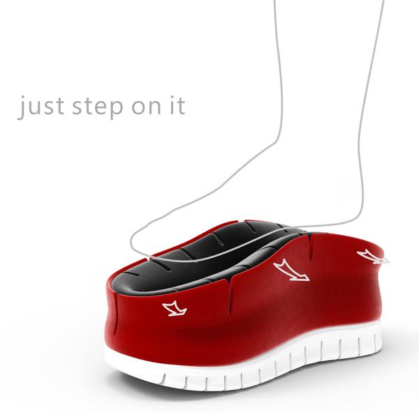 Yanko Design Top 50 – Best Of 2012 - image 41-Topless-Shoes-by-Zhao-Xiaoliang-Han-Like-Liu-Peng-Meng-Qingbao-Ren-Mingjun-Yang-Xiao-Chen-Xuan-Lin-Lin- on http://bestdesignews.com