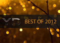 Yanko Design Top 50 - Best Of 2012