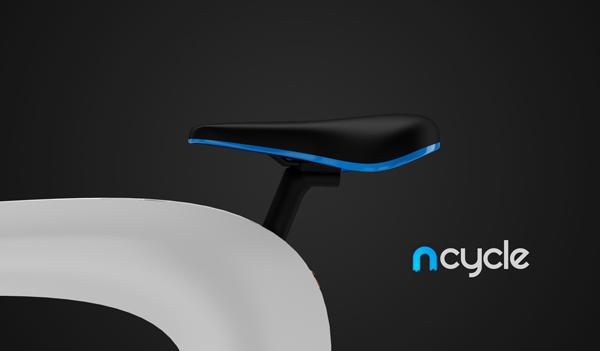 NCredible nCycle - image  on http://bestdesignews.com