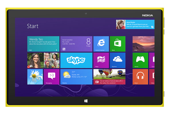 Time For The Nokia Pad - image nokia_lumia_pad on http://bestdesignews.com