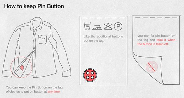 Botón pin5