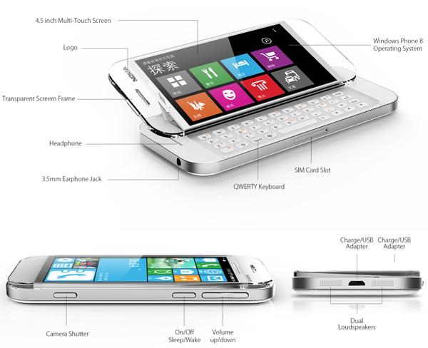 We still like Nokia phones Concept - image  on http://bestdesignews.com