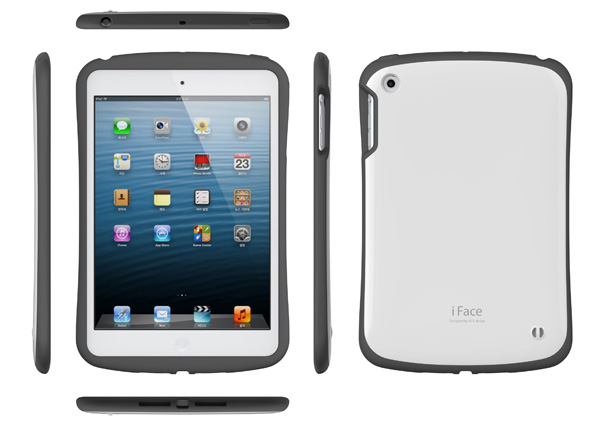 iFace First Class Case For iPad mini by ACE Display
