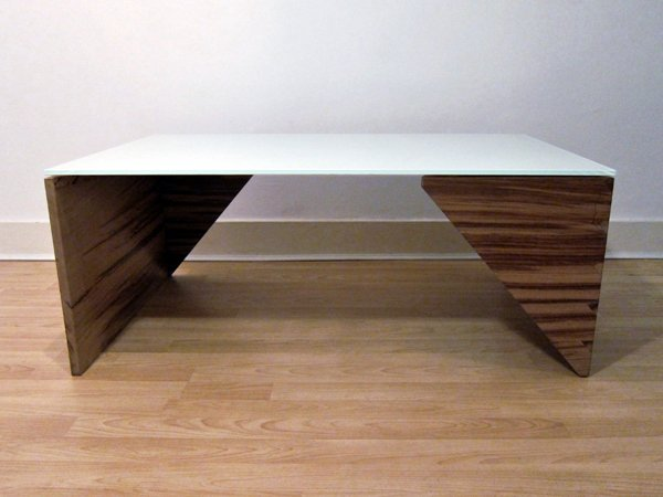 SPAN Table by Matthew Jones