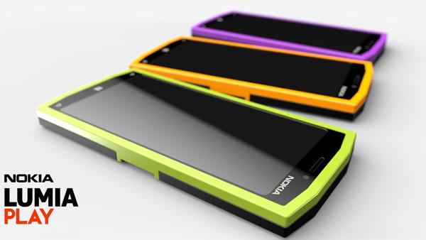 Nokia Lumia Play Powered By Xbox?! - image nokia4 on http://bestdesignews.com
