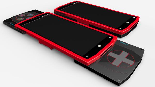 Nokia Lumia Play Powered By Xbox?! - image nokia7 on http://bestdesignews.com